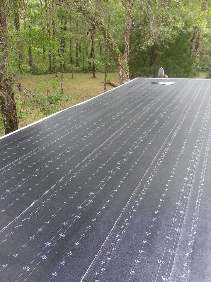 roofing services ocala